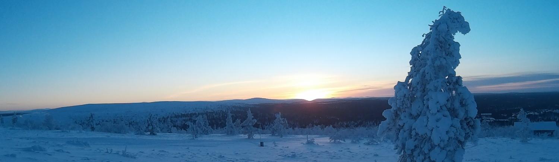 Erasmus adventures in Jyväskylä, Finland
