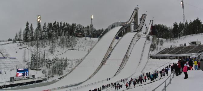 Lahti Pre-World Championships 2016